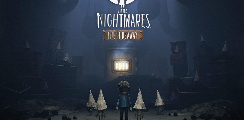 """Little Nightmares – DLC """"Der Unterschlupf"""" und Demo veröffentlicht"""