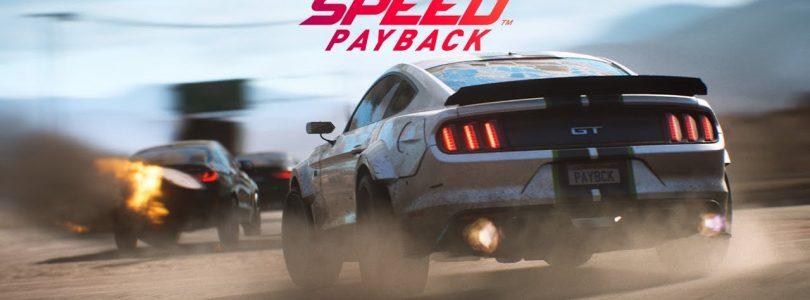 GameStop – Need for Speed Payback startet als 9,99er Aktion