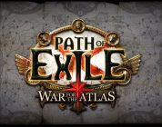 """Path of Exile – Nächste Erweiterung """"War for the Atlas"""" angekündigt"""