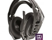 Neue Gaming-Headsets Plantronics RIG-Serie mit Dolby-Atmos