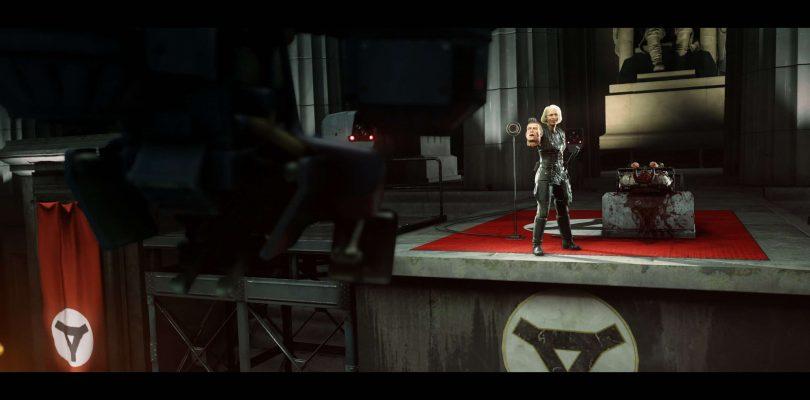 Test: Wolfenstein 2 – Mit Terror-Billy gegen das Regime