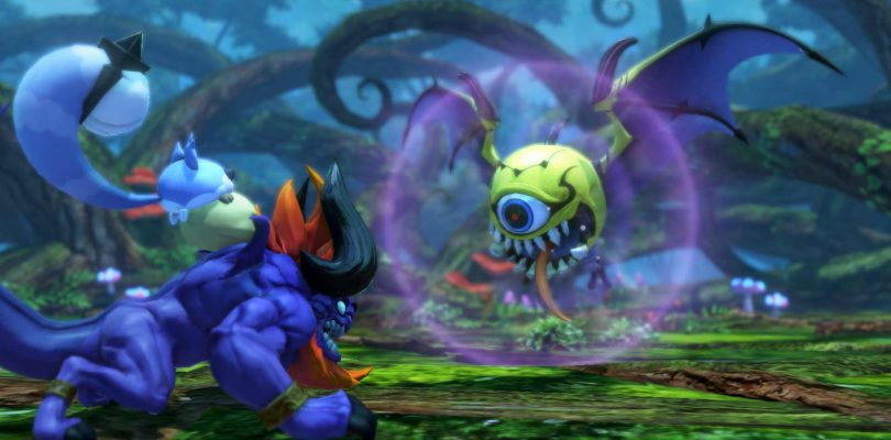 World of Final Fantasy erscheint am 21. November für den PC