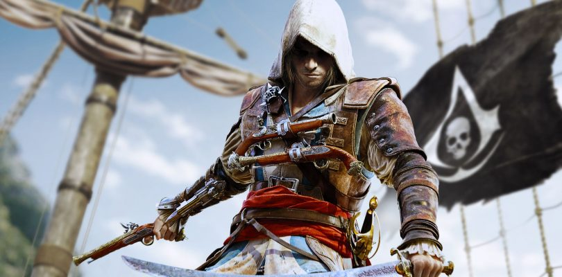 Ubisoft verschenkt Assassin's Creed Black Flag und World in Conflict