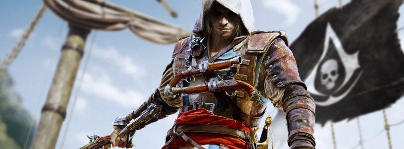Ubisoft verschenkt Assassin's Creed Black Flag und World in Conflict