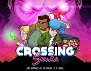 Crossing Souls für PC und PS4 veröffentlicht