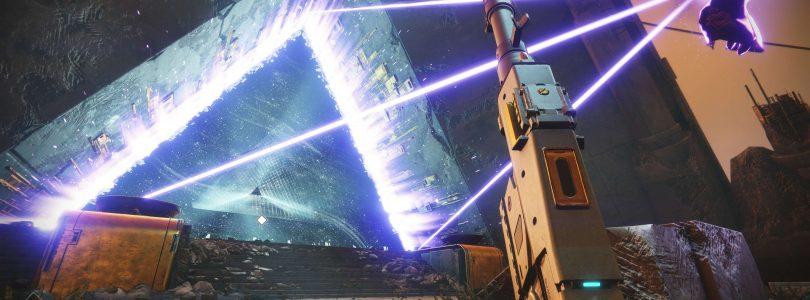 """Destiny 2 – Weihnachtliches Event """"Der Anbruch"""" gestartet"""