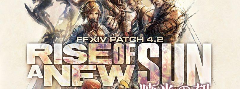 Final Fantasy XIV – Update 4.2 ist ab heute zum Download verfügbar