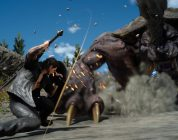 Final Fantasy XV – Hier ist der Launch-Trailer zur Windows Edition