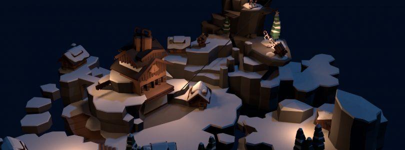Human: Fall Flat – Weihnachtliche Multiplayer-Lobby veröffentlicht