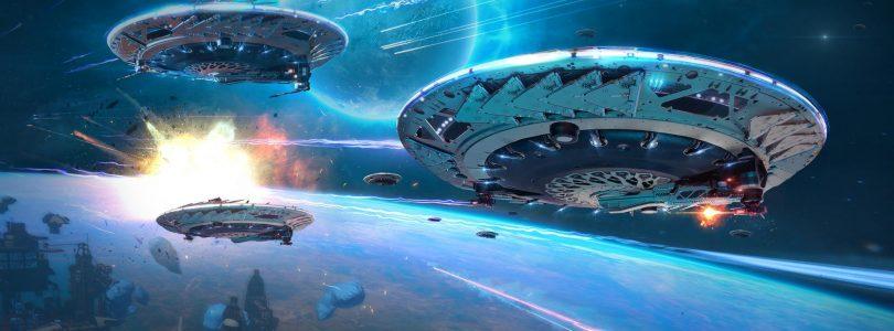 Star Conflict – Flotten-Update bringt neue Schiffe und eine Überarbeitung der bestehenden