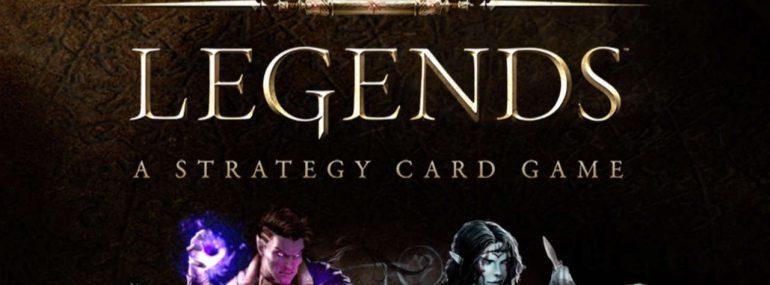 """Elder Scrolls: Legends – Nächste Erweiterung """"Houses of Morrowind"""" bringt 140 neue Karten"""