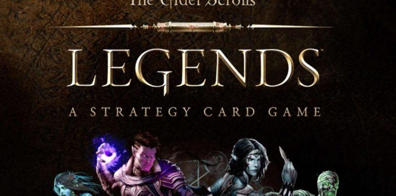 """The Elder Scrolls: Legends – Erweiterung """"Maul des Reichs des Vergessens"""" erscheint am 08. Oktober"""