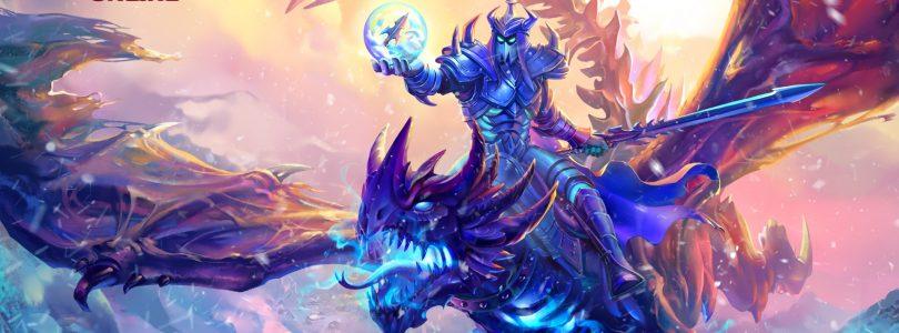"""Warspear Online – 2D-MMORPG erhält winterliches Event """"Frostatem"""""""