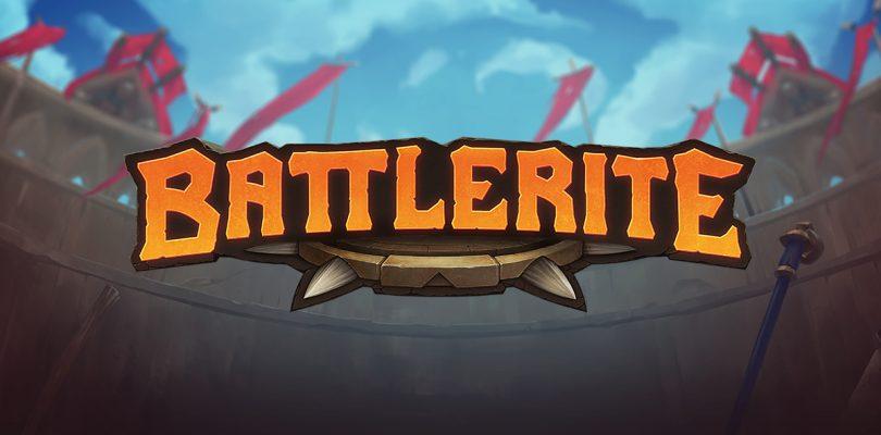 Kurznews – Battlerite – Konzeptzeichnung zur Battle Royale-Map veröffentlicht