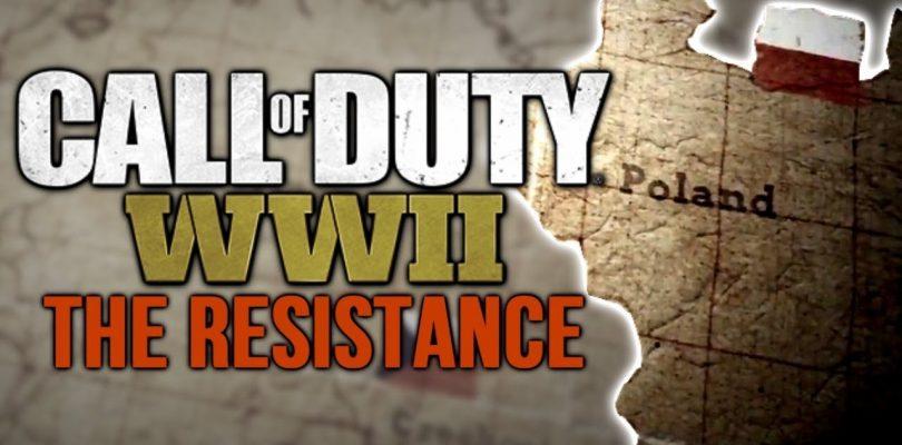 """COD: WW2 – Das steckt im """"The Resistance""""-DLC"""