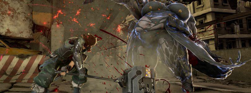 Code Vein – Demo für PS4 und XBox One veröffentlicht