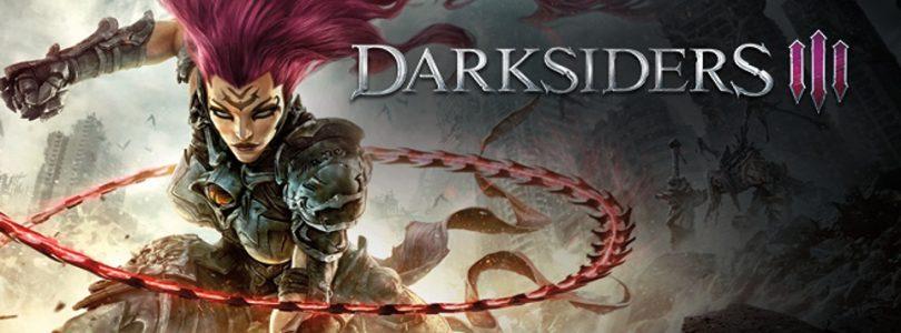 Darksiders 3 – THQ Nordic veröffentlicht neuen Trailer