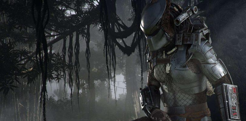 Ghost Recon Wildlands – Der Predator ist gekommen um uns zu vernichten