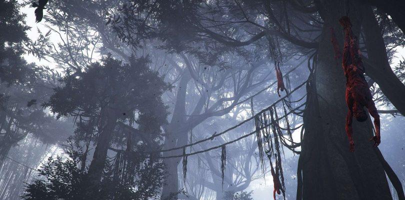"""Ghost Recon Wildlands – Update """"Jungle Storm"""" bringt neue Inhalte für den PvP-Modus"""