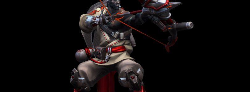 Heroes of the Storm – Hanzo betritt den Nexus, Gameplay-Änderungen veröffentlicht