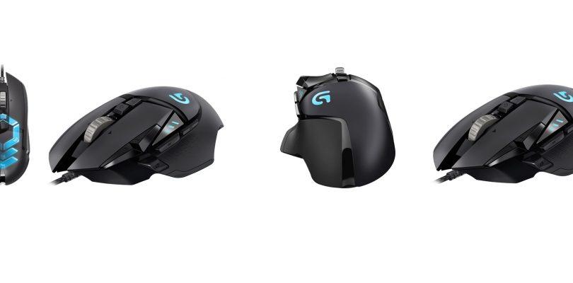Hardware-Test: Logitech G502 Proteus Spectrum – Eine Maus zum Verlieben?