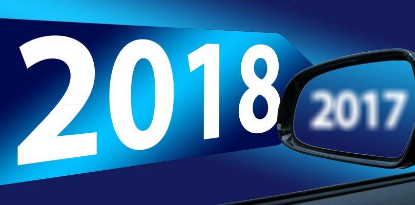 Special: Unser Jahresrückblick für 2017