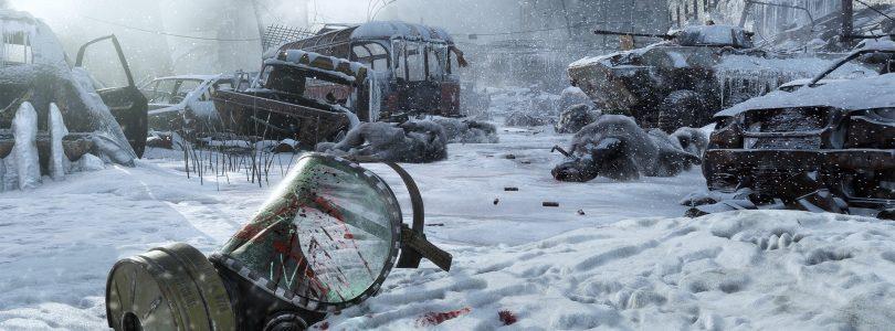 Metro Exodus wechselt von Steam zum Epic Games Store