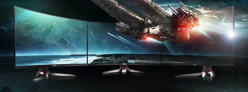 Optix MAG Serie – Wir haben die Infos der Gaming-Bildschirme von MSI
