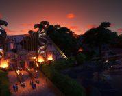 Planet Coaster – Das steckt im Adventure Pack