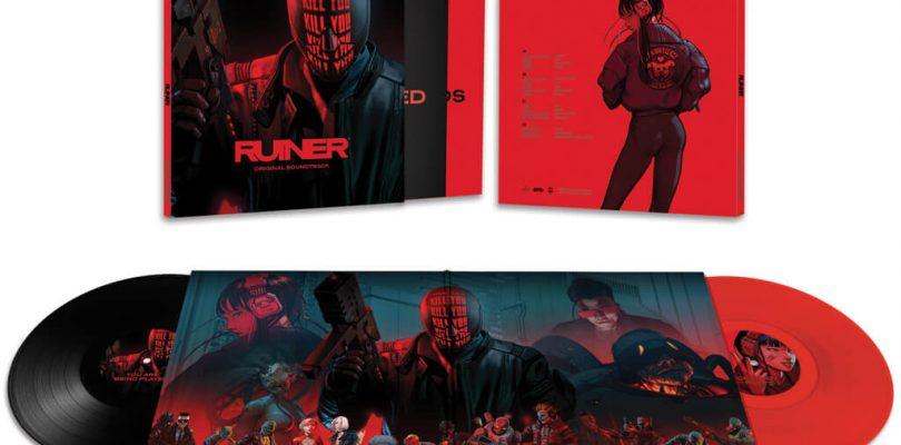 Ruiner – Winter-Update, Vinyl-Disc und Sammlerfigur angekündigt
