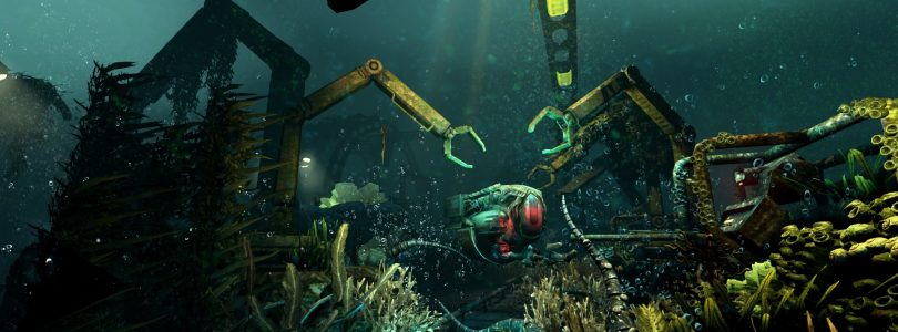 SOMA – Die XBox One-Version im Test