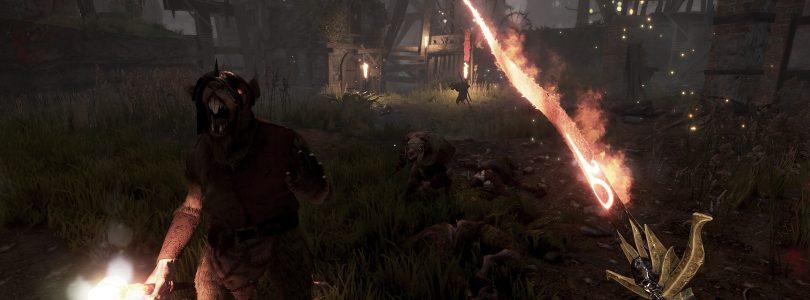 """Vermintide – Neues DLC """"Death on the Reik"""" veröffentlicht"""
