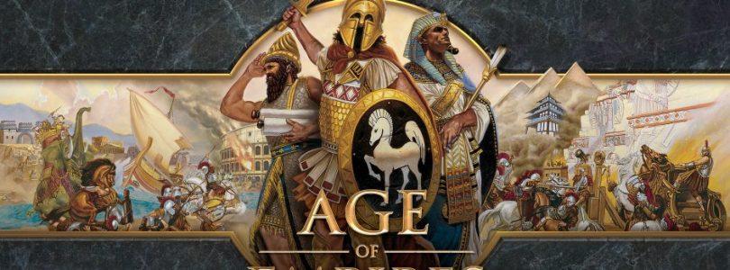 Age of Empires – Die Definitive Edition erscheint am 20. Februar