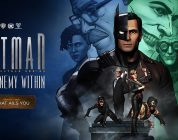 Batman: The Enemy Within – Trailer zu Episode 4 veröffentlicht