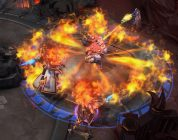 Heroes of the Storm – Neuer Held Blaze startet auf dem PTR-Server
