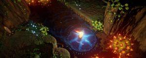 Candleman – The Complete Journey kommt im August für die PS4