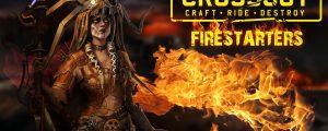 """Crossout – Event """"Hot Spot"""" gestartet"""