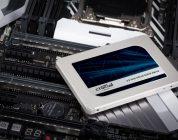 CES 2018 – Neue SSD MX500 von Cruical vorgestellt