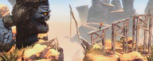 Max The Curse of Brotherhood – Nintendo Switch-Version erscheint am 23. März