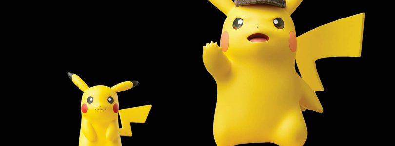 Meisterdetektiv Pikachu erscheint am 23. März für den Nintendo 3DS
