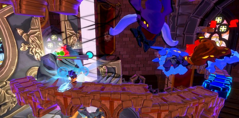 Nemesis Realms – VR/PC-Beat 'em Up ist ab sofort verfügbar