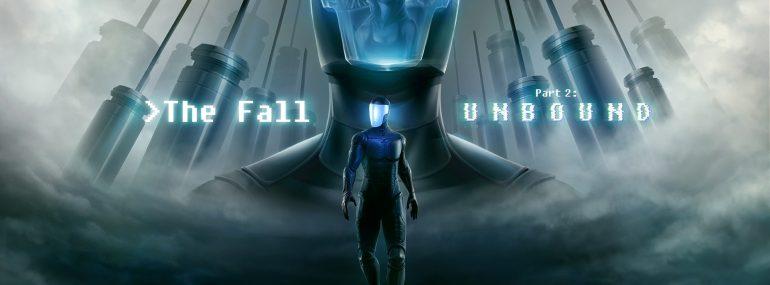 The Fall Part 2 erscheint am 13. Februar für PC und Konsolen