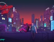 The Red Strings Club startet auf dem PC