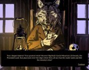 Where The Water Tastes Like Wine – Hier ist der Launch-Trailer