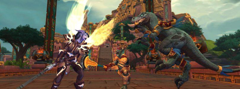 World of Warcraft: Battle for Azeroth – Video zeigt das kommende Inhaltsupdate