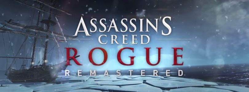 Assassins Creed Rogue Remastered erscheint am 20. März