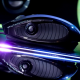 Lexip – Neigbare Gaming-Maus mit integrierten Joysticks startet via Kickstarter