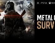 Metal Gear Survive – Hier sind die offiziellen Systemanforderungen