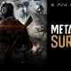 Metal Gear Survive – Hier ist der Launch-Trailer