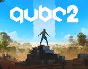 Q.U.B.E. 2 – Gameplay-Trailer veröffentlicht, Release eingegrenzt plus Infos zur Story